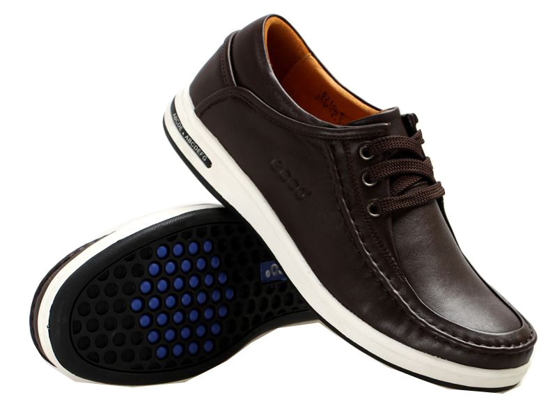 """Simplicity is the keynote of all true elegance."" : Mens Casual Foot Wear"