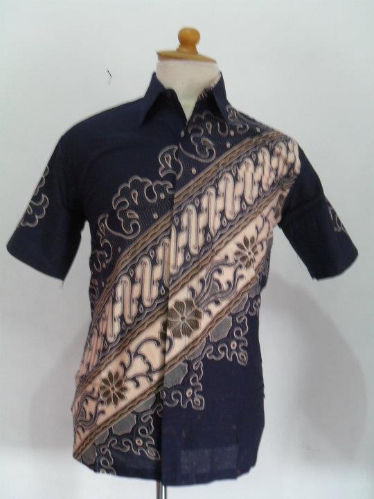 Pin Baju Batik Pria Modern Mp27 Toko Online On Pinterest