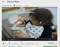 film tears of gaza