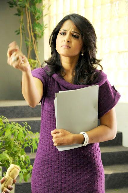 Anushka Shetty Tamil Actress