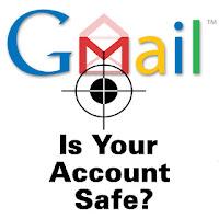 google account sicurezza