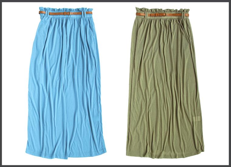 расклешенная юбка остин: