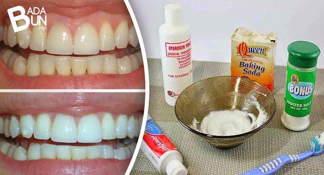 Blanquea tus dientes en cuestión de segundos
