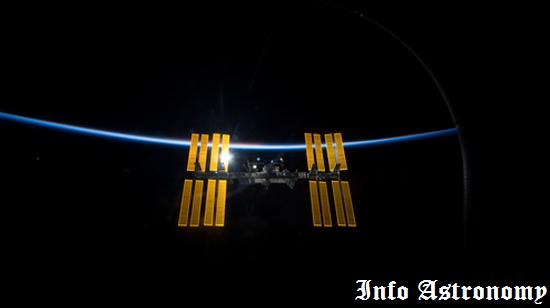 Stasiun Luar Angkasa Internasional Terinveksi Virus Stuxnet