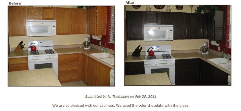 ... Rustoleum Cabinet Transformations Colors Youtube By Rust Oleum  Transformations 1 Kit Charcoal Countertop ...