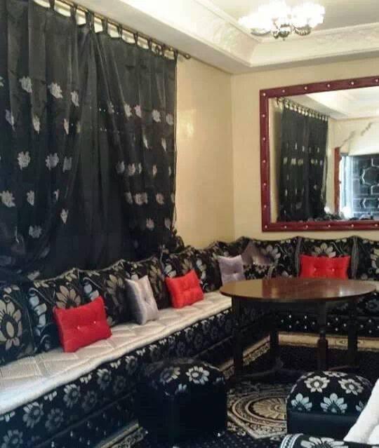 Awesome Avito Salon Marocain Casablanca Contemporary - Design ...