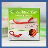 Chiudi sacchetto by Nuova Idea Design