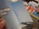 """Ya salió """" La casa de la esquina"""" , un libro que se va """" desdibujando"""" para que los chicos"""