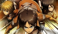 Shingeki no Kyojin, Actu Japanime, Japanime, Générique, Wings of Liberty, Linked Horizon, Cinema Staff,