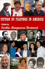 Fiction by Filipinos in America