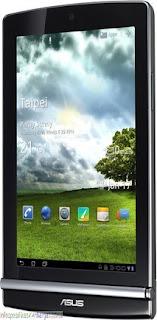 Harga Asus Eee Pad MeMO 171 ME370T Tablet Terbaru 2012