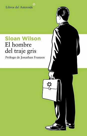 El hombre del traje gris Sloan Wilson