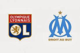 Lyon 2-1 Marseille # Tous les Buts