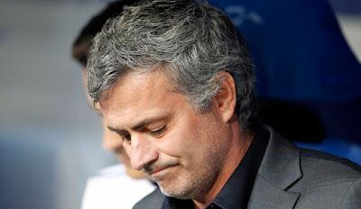 Mourinho: «Ganar la Liga está casi imposible»