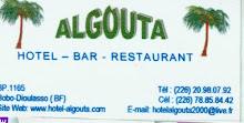 HOTEL ALGOUTA