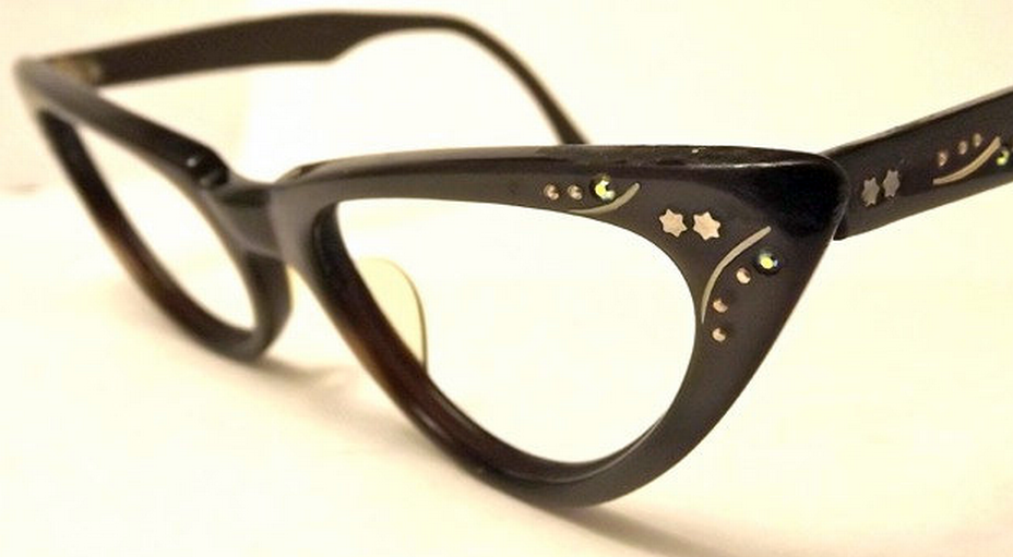 Eyeglass Frames Made In The Usa : Miss Spectacles: I Found Gallery: Part 5
