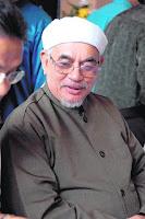 Hadi Awang lebih layak jadi PM daripada Anwar