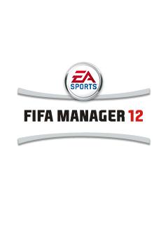 Jogo para Celular Fifa Manager 2012
