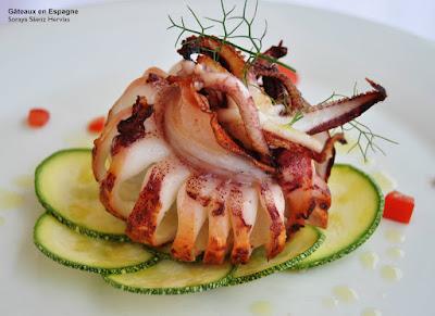 restaurant angedras Alghero Sardaigne Italie
