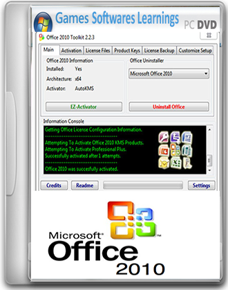 Microsoft Office 2013 Product Key And Activator Full Download