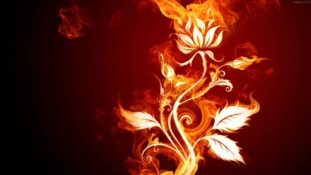 HD Fire Wallpapers Wallpaper Pictures