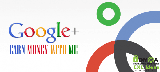 Make Money While Staying Offline With Google Plus