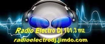 Radio Electro Dj 101.3 mhz