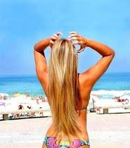Essa é a Liberdade dos seus cabelos !!