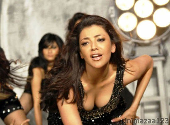 Agarwal wet boobs kajal hot