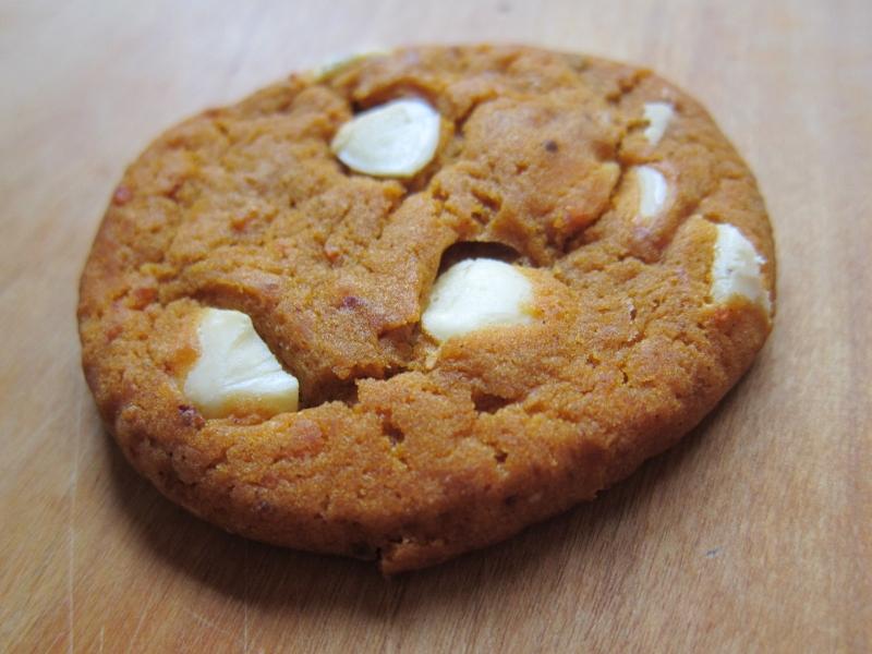 Review: Pepperidge Farm - Carrot Cake Cookies | Brand Eating