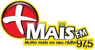 Rádio Mais FM de Itapuranga Goiás ao vivo