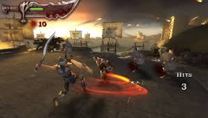 Download God of War Chains of Olympus PSP ISO For PC Full Version Free Kuya028