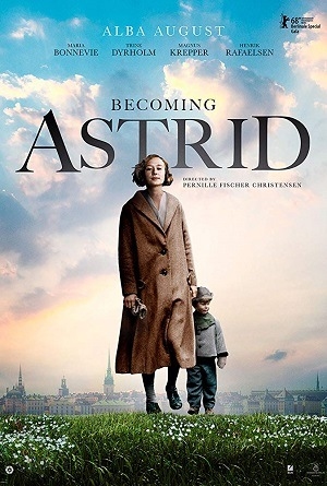 Tornando-se Astrid - Legendado Torrent