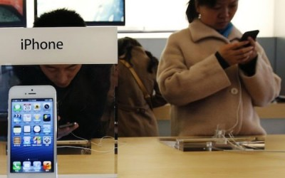 Apple Gelar Program Tukar Tambah iPhone