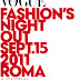 Back home from VFNO Rome