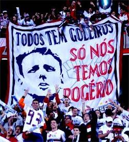 São Paulo F.C ( Site Oficial )