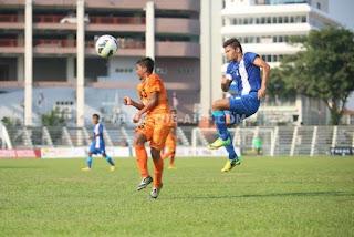 India U-19 held by Felda United of Malaysia