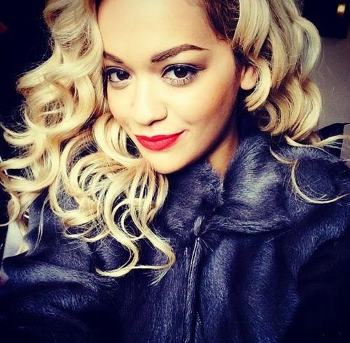 Unpleasant Twitter gaffe! Rita Ora overestimated their fanbase