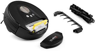 cepillos-para aspirador robot iclebo home
