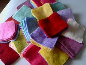 just a few of our lovely squares xxx
