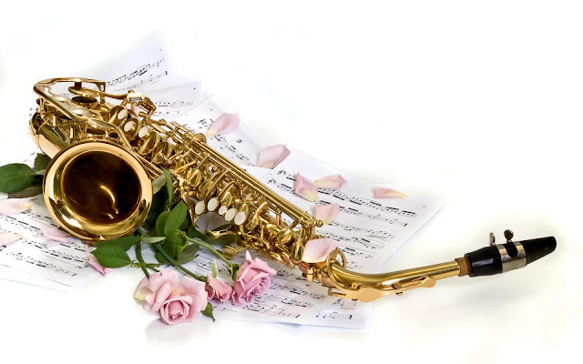 Music Saxophone