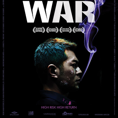 Drug War for iPad Wallpaper