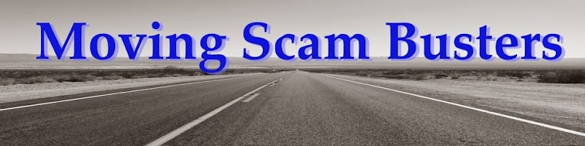 Moving Scam Busters
