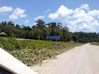 Maliau Basin