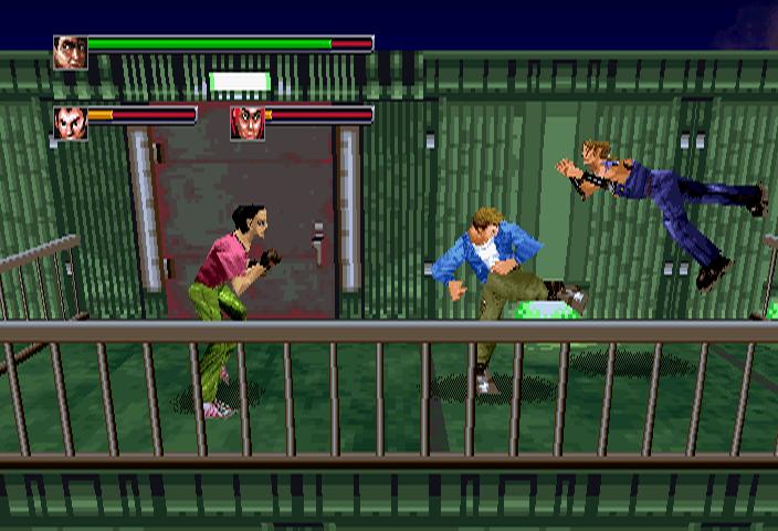 Die Hard Arcade (Mame) - Download Game PS1 PSP Roms Isos ...
