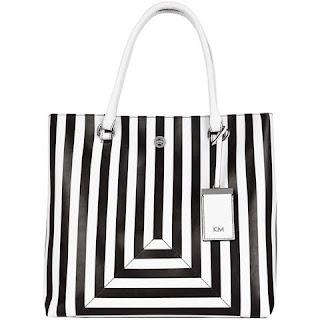bolsas preto e branco