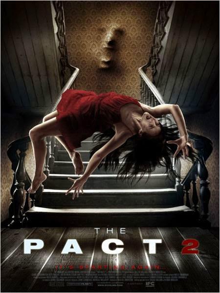 ดูหนังออนไลน์ The Pact II (2014) บ้านหลอนซ่อนตาย ภาค 2
