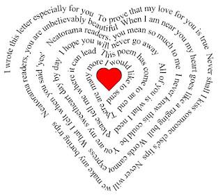 amor y palabras