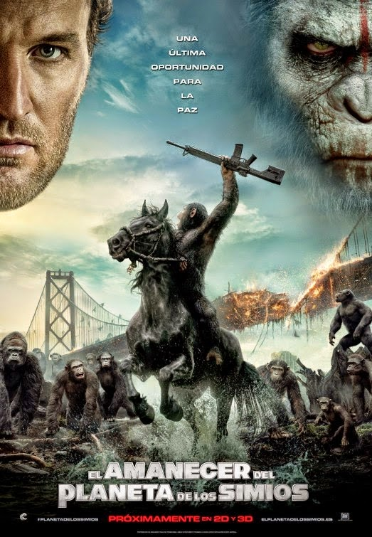 2014 Download Dawn of the Planet of the Apes