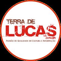 Apoio Cultural - Terra de Lucas
